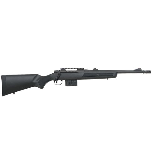 Mossberg® MVP® Patrol 7.62mm NATO Bolt-Action Rifle