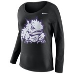 Nike Women's Texas Christian University Tailgate T-shirt