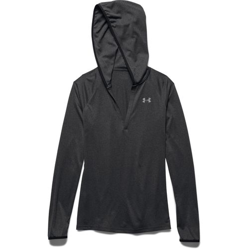 Under Armour Women's UA Tech Long Sleeve Hoodie - view number 3