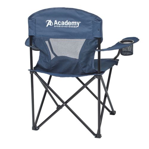 Academy Sports + Outdoors Oversize Mesh Logo Chair