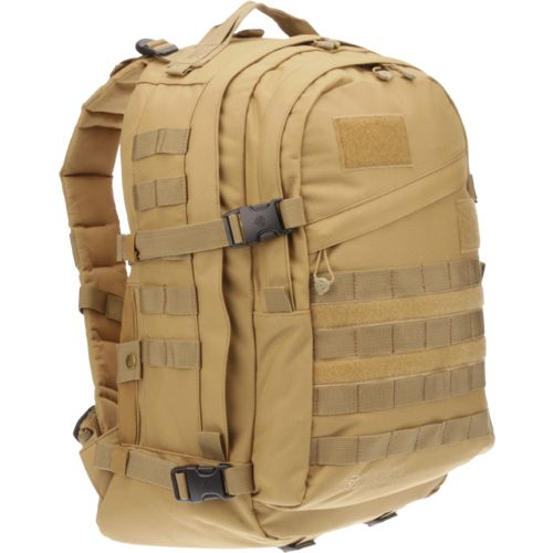 Display product reviews for Tactical Performance™ 3-Day Pack