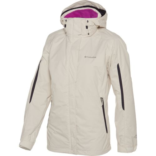 Columbia Sportswear Women's Bugaboo™ Interchange Jacket