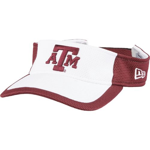 New Era Men's Texas A&M University Training Perf