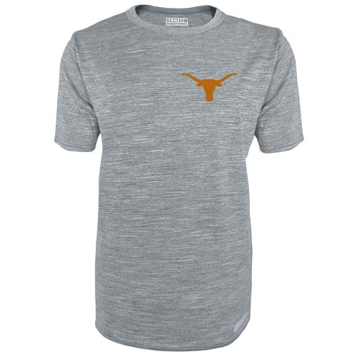 Majestic Men's University of Texas Section 101 Without