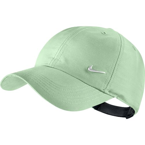 Nike Girls' Metal Swoosh Cap