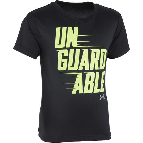 Under Armour Boys' Unguardable T-shirt