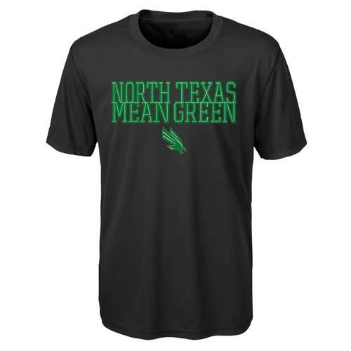 Gen2 Toddlers' University of North Texas Overlap Poly