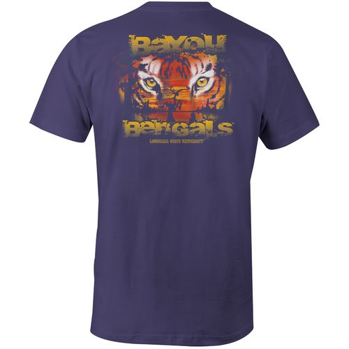 Image One Men's Louisiana State University Bayou Bengals