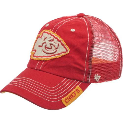 '47 Kansas City Chiefs Turner Clean Up Cap