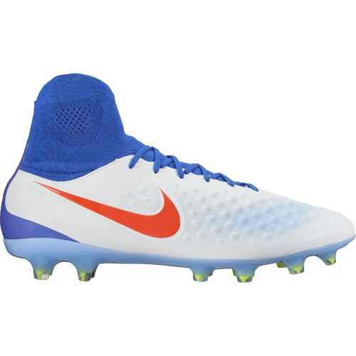 Nike Women's Magista Orden II Firm-Ground Soccer Cleats