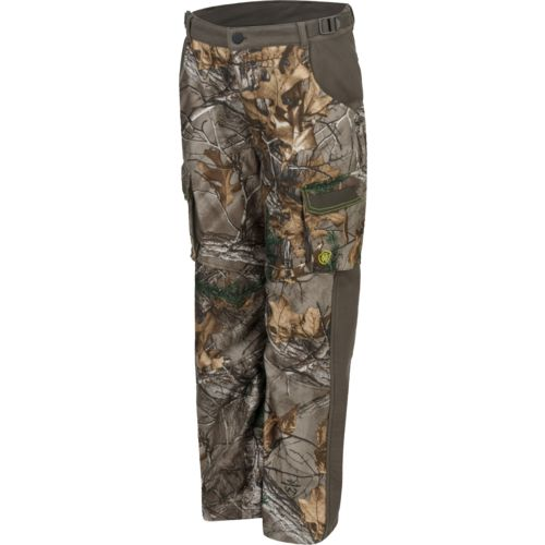 Game Winner Youth Savannah Softshell Pant