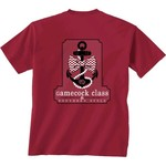 New World Graphics Boys' University of South Carolina Southern Anchor T-shirt