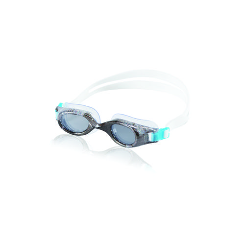 Speedo Girls' Hydrospex Print Goggles - view number 1