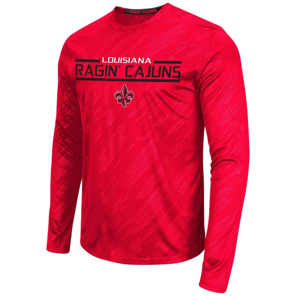 Colosseum Athletics™ Men's University of Louisiana at Lafayette
