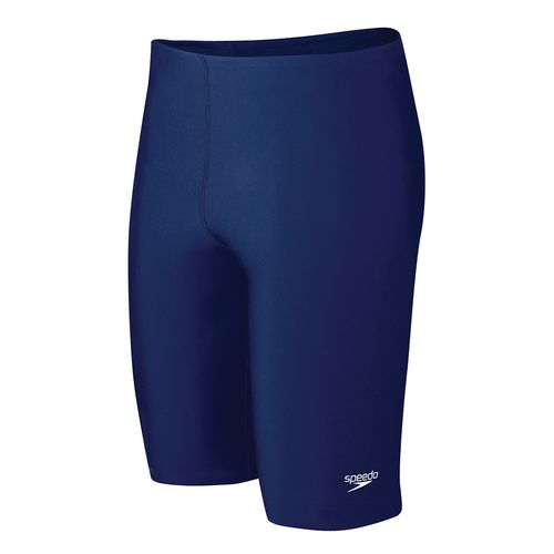 Speedo Men's Endurance+ Solid Swim Jammer