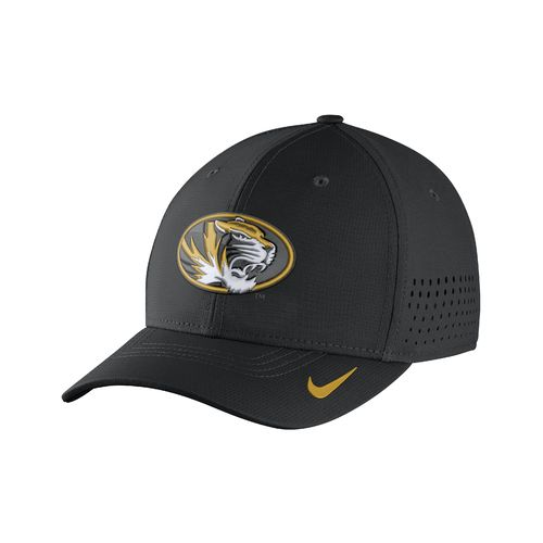 Nike™ Men's University of Missouri Classic99 Swoosh Flex Cap