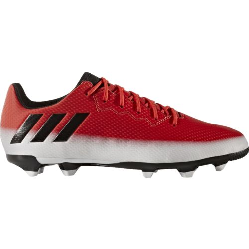 adidas™ Boys' Messi 16.3 FG Soccer Cleats