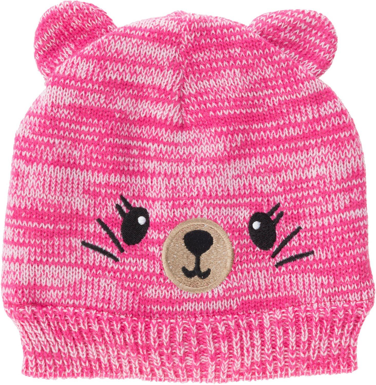 Magellan Outdoors™ Girls' Bear Critter Hat