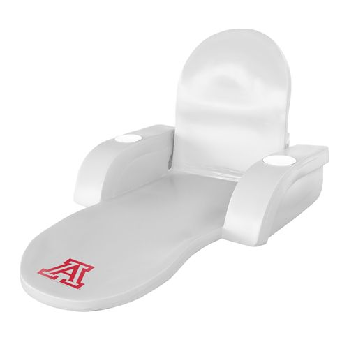 TRC Recreation University of Arizona Folding Lounger
