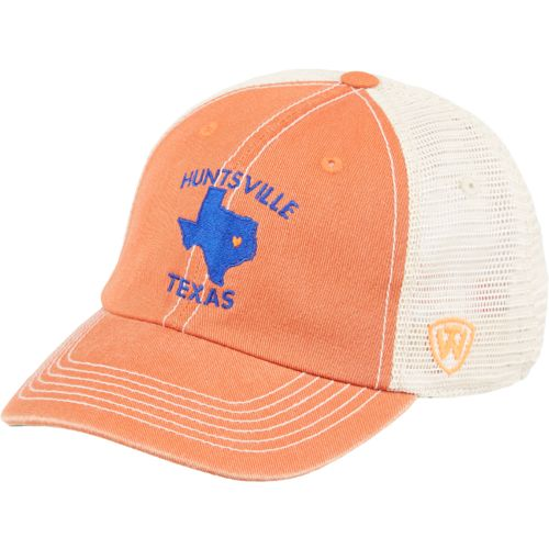 Top of the World Women's Sam Houston State University Roots Cap