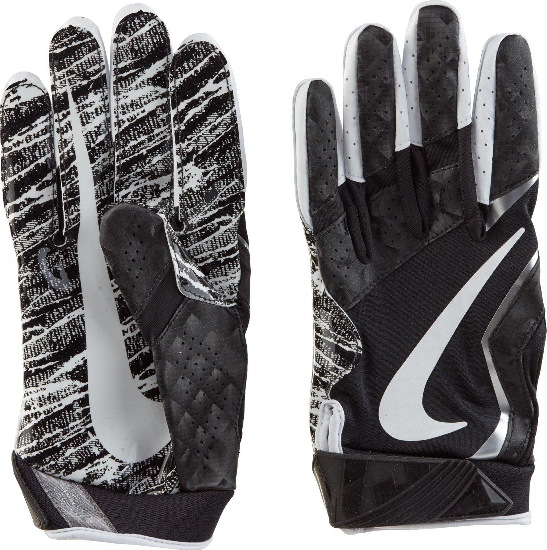 Nike Men\u0027s Vapor Jet 4 Football Gloves