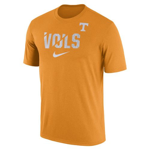 Nike™ Men's University of Tennessee Legend Ignite Verbiage T-shirt