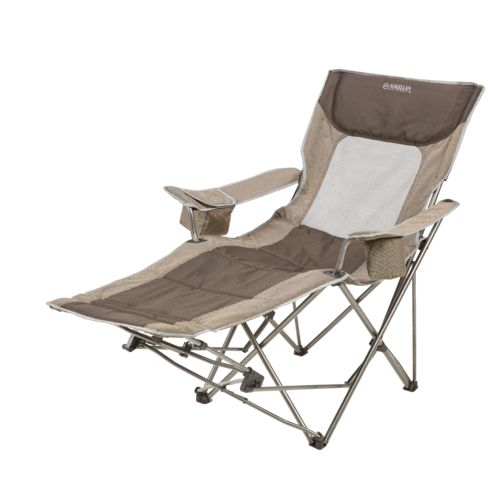 Magellan Outdoors Oversize Collapsible Recliner