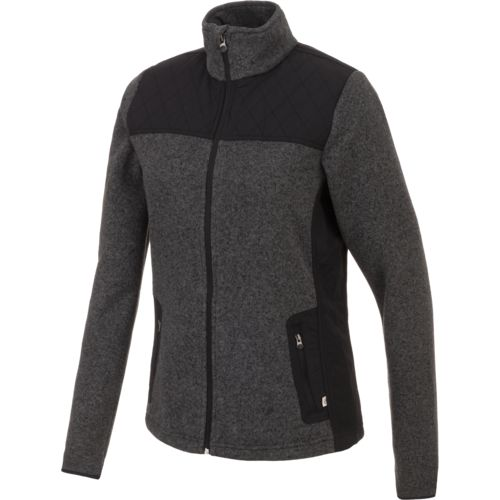 Magellan Outdoors™ Women's Thermo Quilted Fleece Jacket