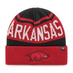 '47 University of Arkansas Rift Knit Cap