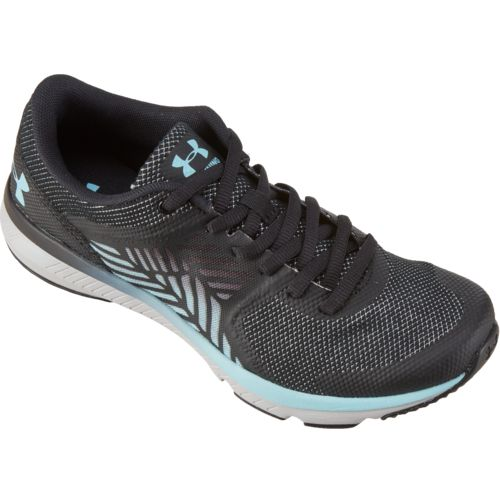 Under Armour Women's Micro G Press Training Shoes - view number 2