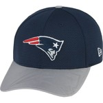 New Era Men's New England Patriots NFL16 39THIRTY Cap
