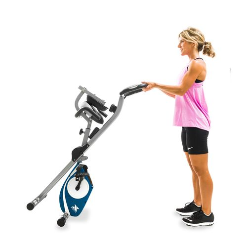 XTERRA FB 350 Folding Upright Bike - view number 12