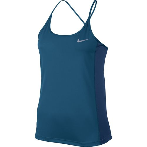 Nike Women's Dry Miler Running Tank Top
