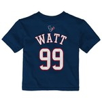 NFL Infants' Houston Texans J.J. Watt #99 T-shirt