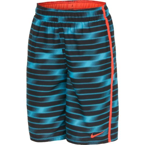 Nike™ Boys' Blurred Volley Short