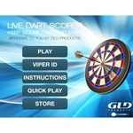 Viper V-Tooth 1000 Electronic Dartboard - view number 6
