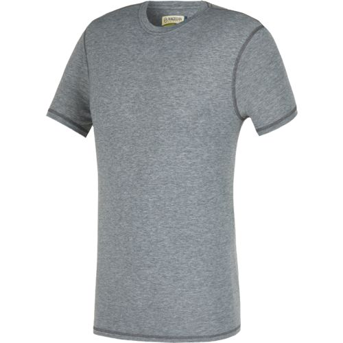 Magellan Outdoors™ Men's Capstone Heathered Crew Top