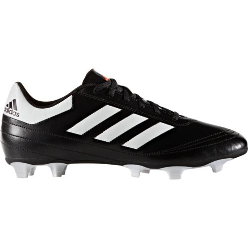 Display product reviews for adidas Men's Goletto 6 Firm Ground Soccer Shoes