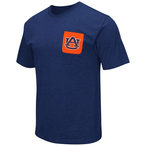 Colosseum Athletics™ Men's Auburn University Banya Pocket T-shirt