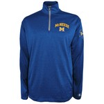 Champion™ Men's McNeese State University Victory 1/4 Zip Pullover - view number 1