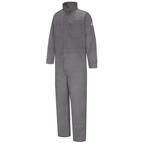 Bulwark Men's EXCEL Flame Resistant Premium Coverall