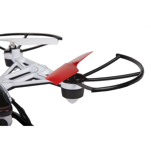 World Tech Toys Elite Mini Orion Spy Drone Picture/Video Camera RC Quadcopter - view number 6