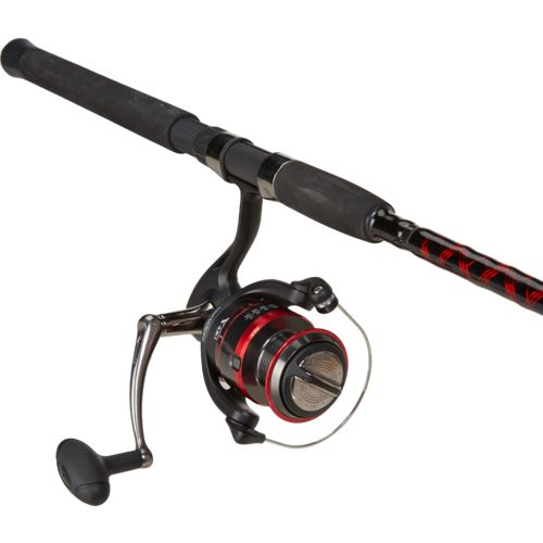 H2O XPRESS Militia 8 ft MH Saltwater Inshore Spinning Rod and Reel Combo - view number 5