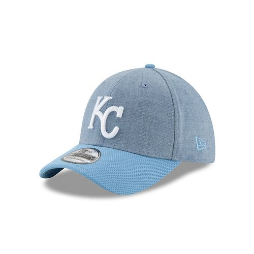 New Era Men's Kansas City Royals Change Up Redux 39THIRTY Cap