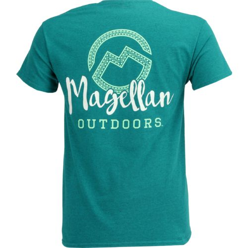 Magellan Outdoors Men's Aztec Arrow T-shirt