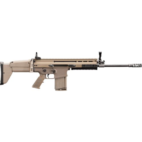 FN SCAR 17S .308 Win Semiautomatic Rifle