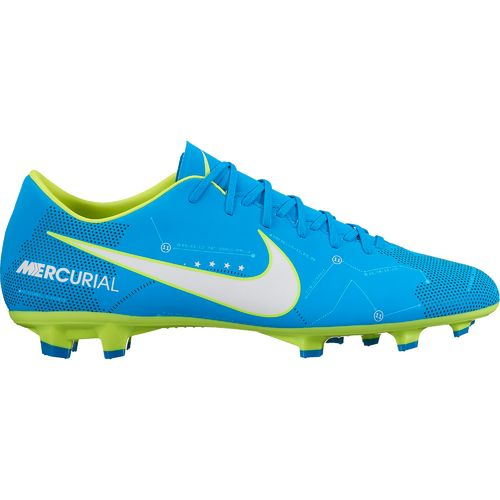 Nike Men's Mercurial Victory VI NJR Firm Ground Soccer Cleats