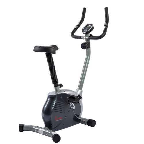 Sunny Health & Fitness Magnetic Upright Exercise Bike - view number 3