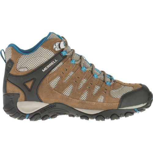 Display product reviews for Merrell® Women's Accentor Mid Waterproof Hiking Boots