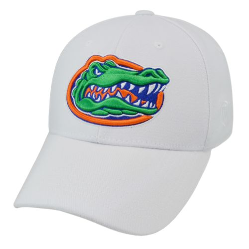 Top of the World Adults' University of Florida Premium Collection M-F1T™ Cap - view number 1